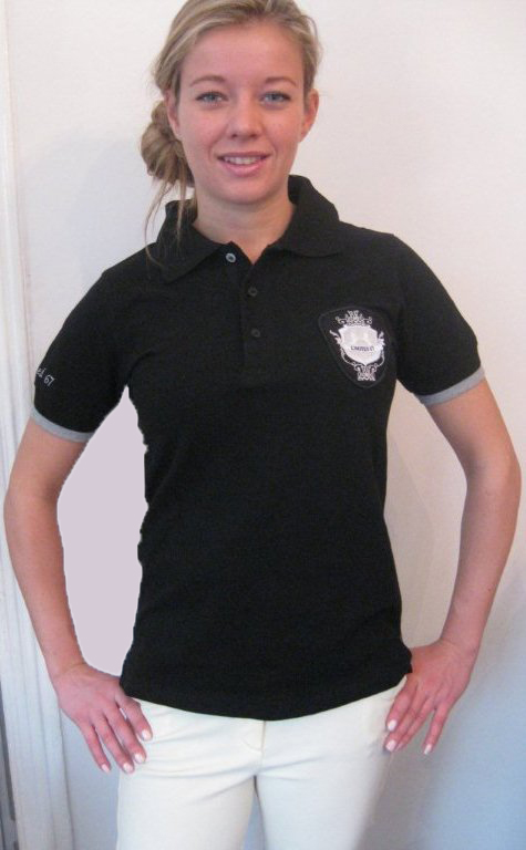 Limited Edition Polo