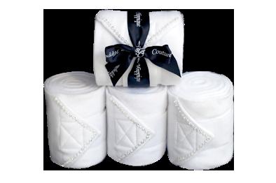 Bandages met kristal