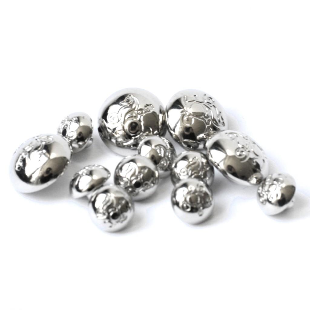 Spherical (7groot/9klein)